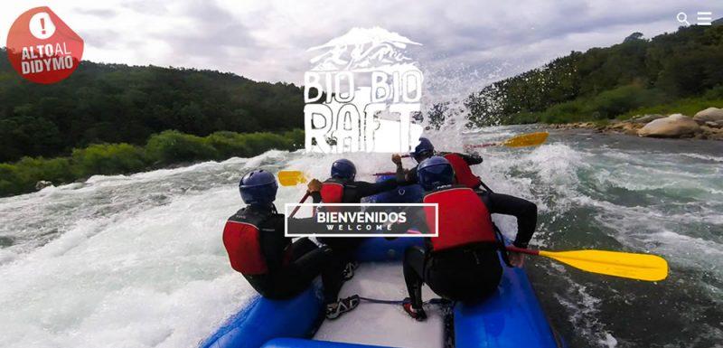 Biobio Raft